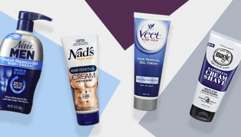 5 Best Hair Removal Creams for Men to Simplify Manscaping