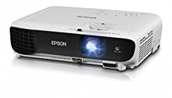 Epson EX3260 Projector Review – Whats the verdict? (Specs, Audio Output, Bluetooth)
