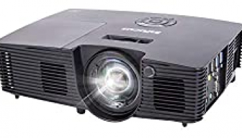 InFocus IN112XA Projector review – Ins and Out of this DLP Projector