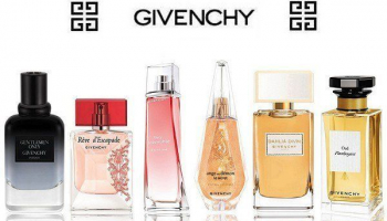 10 Best Givenchy Perfumes For Women