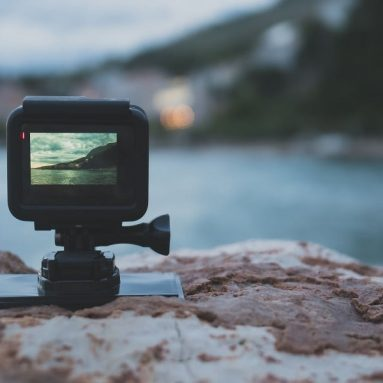 How to Get the Most Out of Your Action Camera