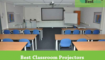 Best Projector for Classroom Presentations 2021