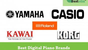 Best Digital Piano Brand of 2021 in The USA