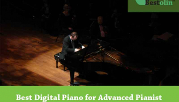 Best Digital Piano for Advanced Pianist Review 2021