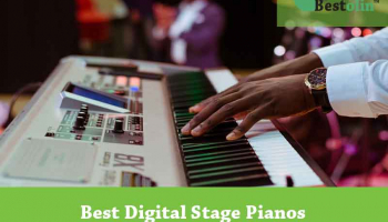 Best Digital Stage Piano Review 2021