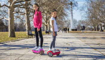 Best Hoverboard For Kids Of 2021 [Complete With Reviews & Comparisons]