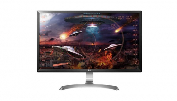 LG 32UD59-B Monitor Review