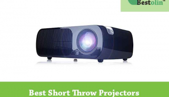 Best Short Throw Projector 2021 – Reviews and Buying Guide