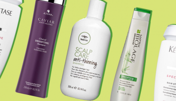 7 Best Hair Growth Shampoos