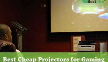 Best Gaming Projector in 2021 [Our Reviews & Comparisons] – A Detailed Buying Guide with Reviews