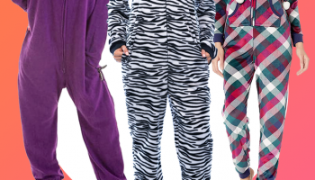 9 Best Onesies for Adults