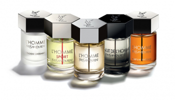 10 Best YSL Colognes For Men