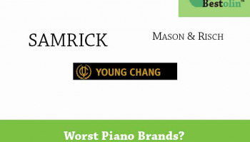 What Are The Piano Brands That People Say to Avoid?